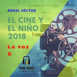El cine y el niño 2018