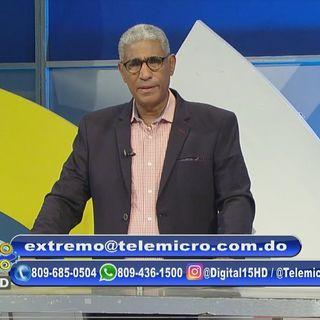 """Johnny Vasquez """"La corrupcion a evitado inversiones de Republica Dominicana"""" y habla de Angel Rondon"""