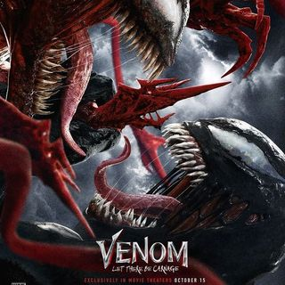 Damn You Hollywood: Venom - Let There Be Carnage