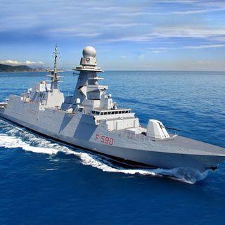 """""""Le fregate militari all'Egitto, attore di guerre sanguinose"""""""