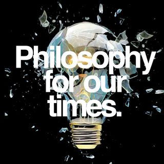 Why Philosophy Won't Go Away | Rebecca Goldstein