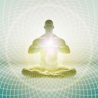 Meditacion 3 -con Altma-La Luz de mi Ser