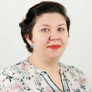 Roberta Abd El Gawad