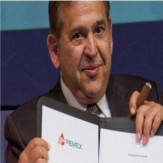 Juez español concede libertad a dueño de AHMSA