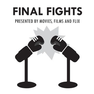 Final Fights - Episode 3 (Equilibrium - John Preston vs. DuPont)