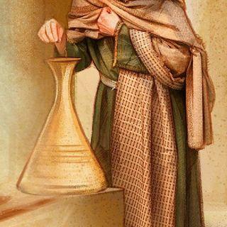 04 Misioneros De Cuarentena: El Último Martes De Jesús