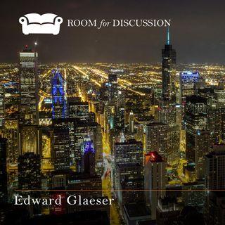 Edward Glaeser - The Triumph of the City