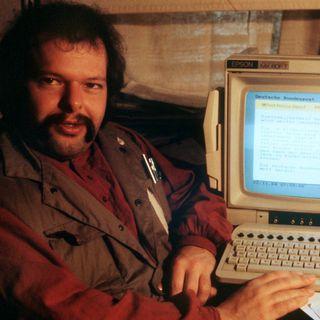 Radio Wauland - Wie Hacker die digitale Welt verbessern wollten