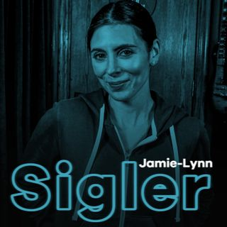 Jamie-Lynn Sigler Returns