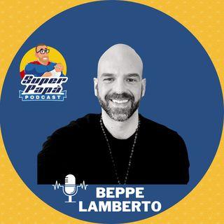 In viaggio con papà - con Beppe Lamberto - Papà travel experience