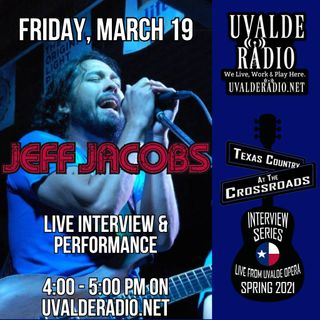 Jeff Jacobs 3/19/21