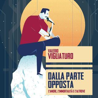 "Valerio Vigliaturo ""Dalla parte opposta"""
