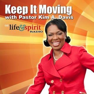 Apostle Kim A Davis - Run Forest Run