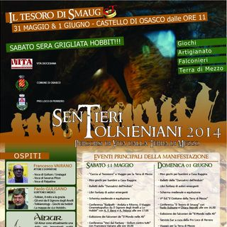 Sentieri Tolkieniani 2014 LIVE