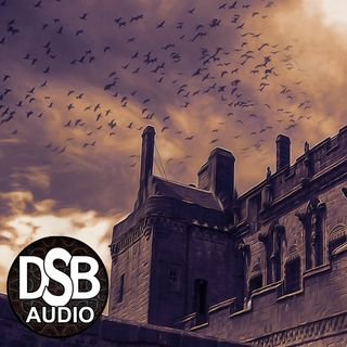 "TFTV 06 ¦ ""Kerfol"" (House of Madness) Part 1 by Edith Wharton ¦ DSB Audio Full Audiobook  Story"