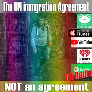 Morning moment UN immigration pact Nov 30 2018