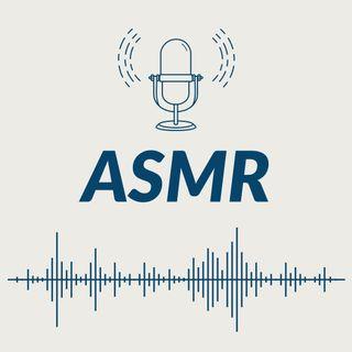 ASMR - Szepcząca w Sieci