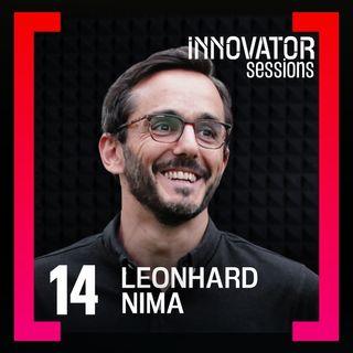 Social-Entrepreneurship-Experte Leonhard Nima erklärt, wie jeder die Welt verbessern kann