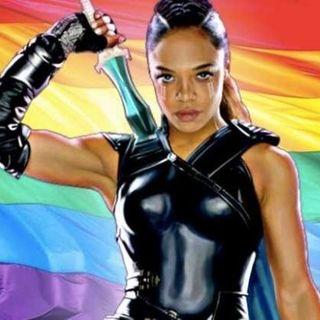 Invasione di personaggi LGBTQI per la Marvel (Avengers), la Disney (Paperino), le fiction televisive (Trono di spade)