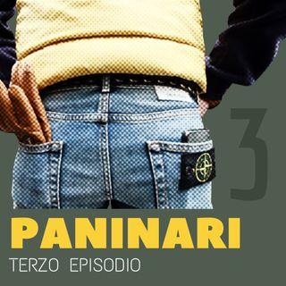 Ep.3 - La scelta del look da Paninari