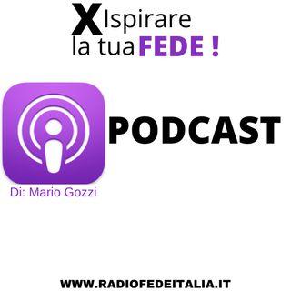 I podcast di: Mario Gozzi