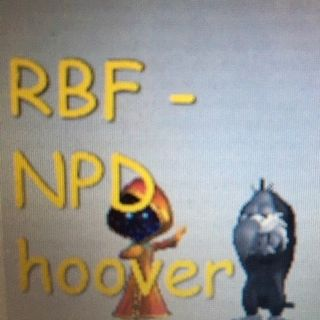 RBF-NPD hoover ♪