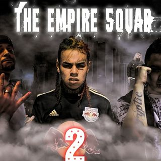 The Leakquel: The Empire Squad 2 (pt.2]