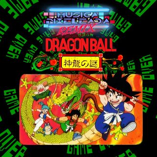 Dragon Ball: Shenron no Nazo (NES)