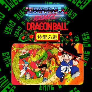 Dragon Ball: Shenron no Nazo (NES)