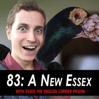 83 - A New Essex