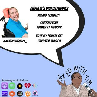 Andrew's Disabilitiddies
