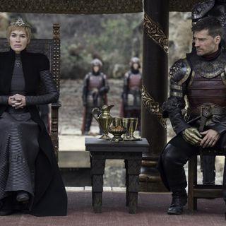 'Is & Ild': Recap af 7. sæson 'GoT' – mens vi venter