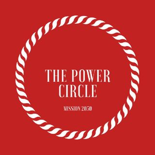 Episode 3 - #ThePowerCircle Take 2