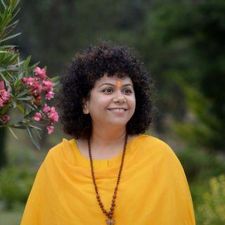 शरीर हूँ, आत्मा नहीं, यही अज्ञान है | Gita Updesh - 215