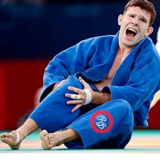 Prevenção de lesões nas artes marciais