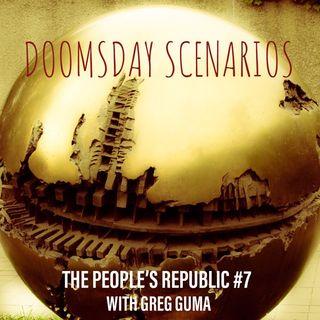 #7 Doomsday Scenarios