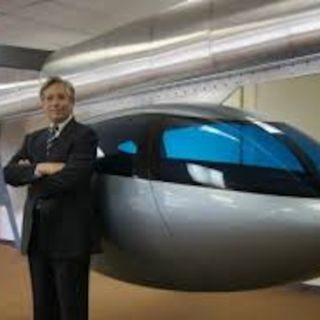 Futuristic Transportation, The Bilderburg Group