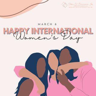 Episode 40- International Women's Day