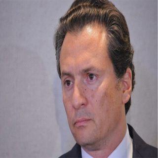 Un juez concedió un amparo a Emilio Lozoya Austin