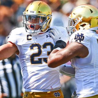 Fighting Irish Weekly: Notre Dame-Stanford preview