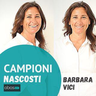 CAMPIONI NASCOSTI | ERP - Episodio 2: BARBARA VICI