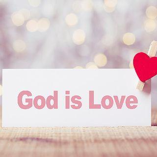 God Love Part2