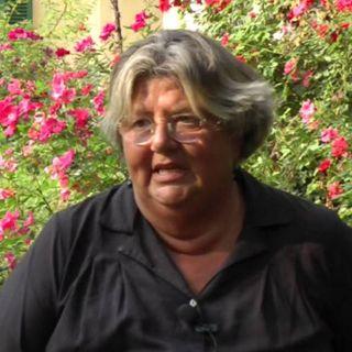 Maria Bonafede | Diaconato Femminile cattolico | 13 Maggio '16