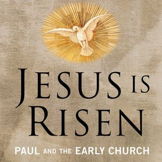Jesus is Risen | David Limbaugh