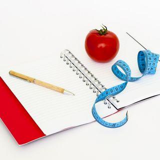 """268- Una strana """"non-dieta"""" ci mostra i segreti per essere consistenti…"""