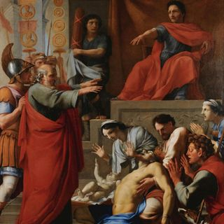 The New Testament - Titus