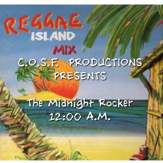 COSF Presents #ReggaeIsland #Sunday #Mix