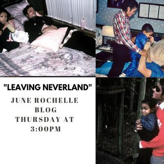 Leaving Neverland and never going back
