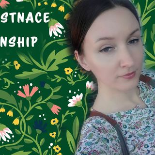 My Long-Distance Relationship Update | Simona Rich