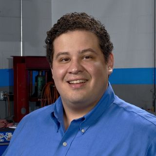 RR 171: Robert Noriega from Autoworks Tampa
